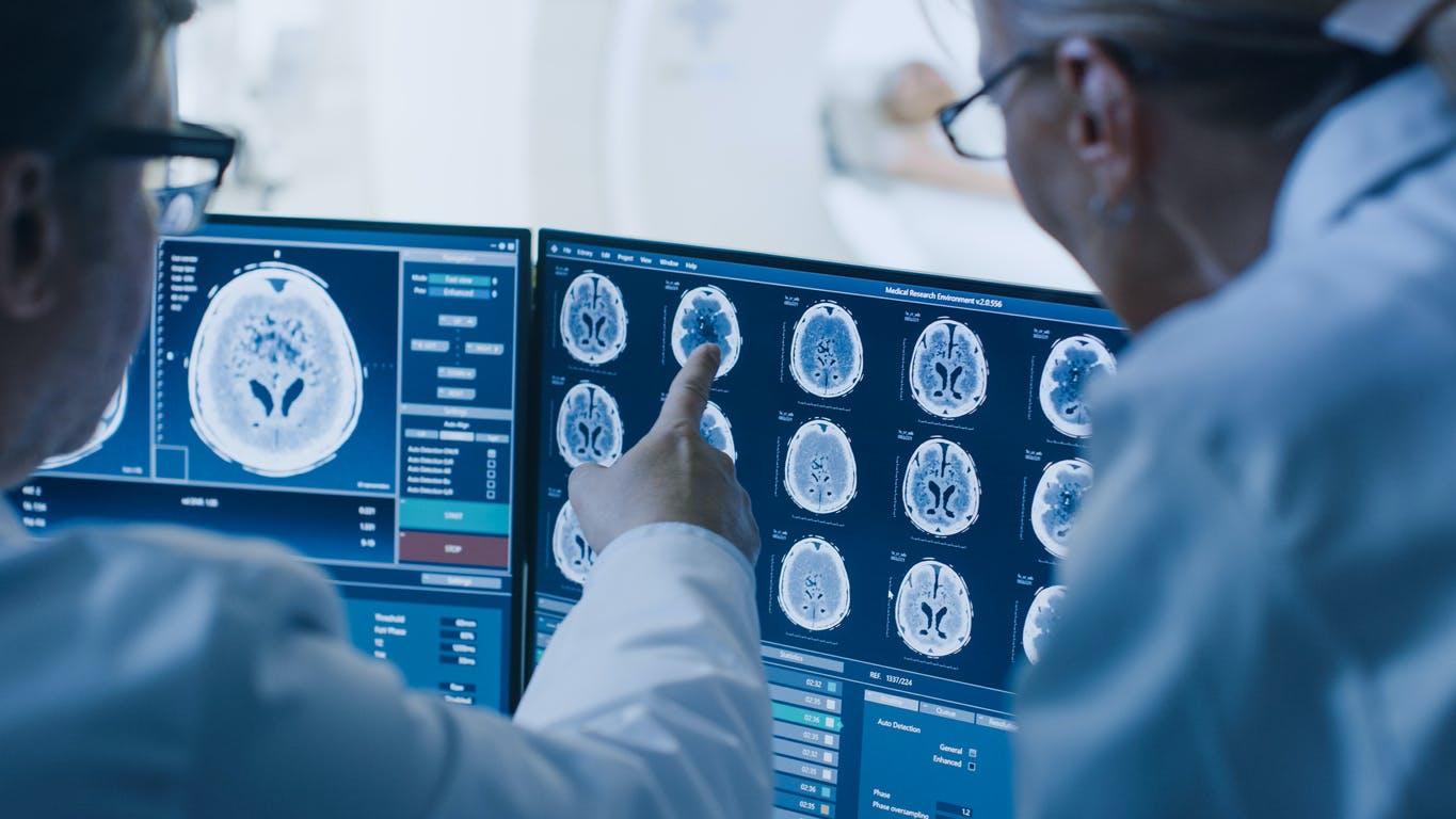 Solutions for five critical healthcare network-supported systems